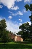 древесины дома стоковая фотография rf