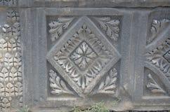 Древний город Антальи Perge, агора, старая римская империя Стоковая Фотография RF