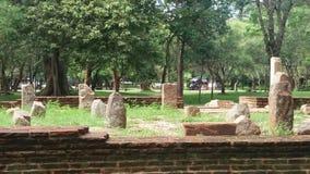Древний город Anuradhapura Стоковые Изображения RF