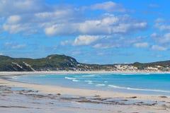Древний пляж Стоковое Изображение RF