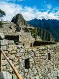 Древняя история в Южной Америке Стоковое фото RF