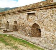 Древняя крепость Стоковые Фотографии RF