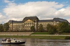 Дрезден Стоковые Фото