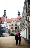Дрезден Stallhof 01 Стоковые Фото