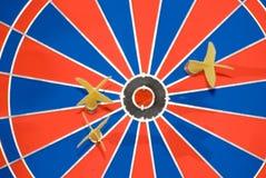 дротик Стоковая Фотография RF
