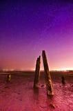 Другая планета Стоковое Фото