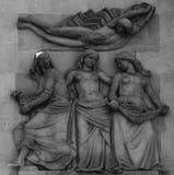 Другие 3 дамы Стоковое Изображение RF