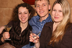 друзья Стоковая Фотография RF