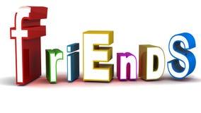 Друзья бесплатная иллюстрация