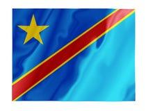 Др. порхать Конго Стоковая Фотография