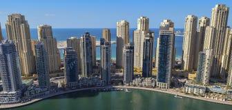 Дубай, Объединённые Арабские Эмиратыы Стоковая Фотография