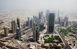 Дубай стоковые фотографии rf