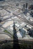 Дубай Стоковое фото RF