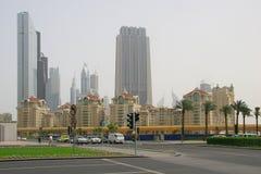 Дубай Стоковые Изображения RF