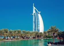 Дубай Стоковое Фото