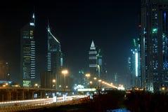 Дубай стоковое изображение