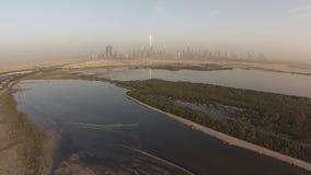 Дубай сток-видео