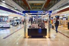Дубай duty-free Стоковые Изображения RF