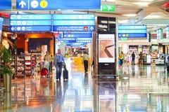Дубай duty-free Стоковые Фотографии RF