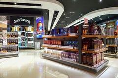 Дубай duty-free стоковые фото