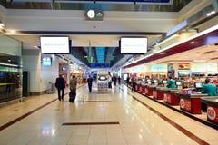 Дубай duty-free Стоковое Изображение