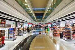 Дубай duty-free стоковое фото rf