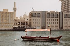 Дубай, UAE стоковое изображение