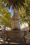 Дубровник - жемчуг Адриатического моря стоковое фото