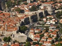 Дубровник - Хорватия 11 Стоковая Фотография RF