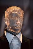 думмичный человек Стоковое фото RF