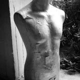 Думмичный человек Стоковое Фото