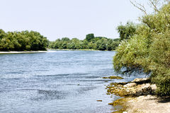 Дунай Стоковое фото RF