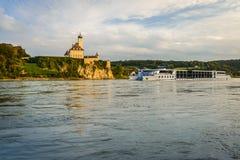 Дунай Стоковые Фотографии RF