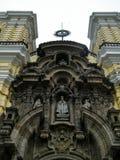 Духовность в Перу Стоковые Фотографии RF