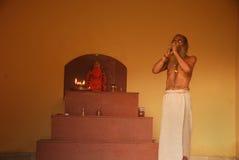 духовность Индии Стоковое Изображение