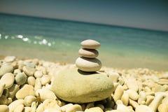 Духовность и баланс стоковые изображения