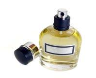 дух бутылки Стоковые Изображения