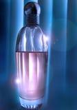 дух бутылки Стоковое Изображение RF