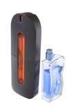 дух бутылок Стоковые Фото