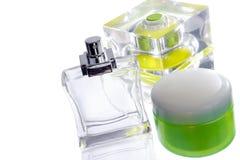 дух бутылок Стоковые Изображения RF