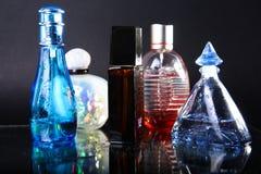 дух бутылок Стоковые Фотографии RF