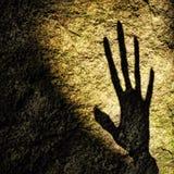 Дух горы Стоковая Фотография RF