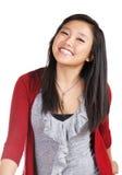 дух девушки предназначенный для подростков Стоковая Фотография RF