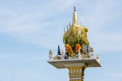 дух дома тайский Стоковые Изображения RF