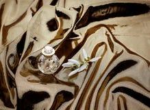 Дух и цветки Стоковые Изображения