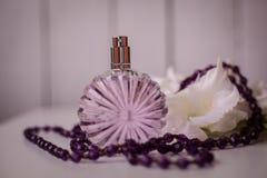 Дух и цветки Стоковое Фото