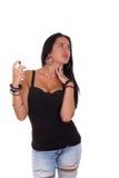 Дух пользы женщин Стоковое Фото
