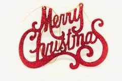 Дух, приветствия и утеха рождества Стоковые Фотографии RF