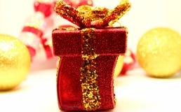 Дух, приветствия и утеха рождества Стоковое Изображение RF