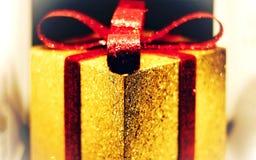 Дух, приветствия и утеха рождества Стоковое фото RF